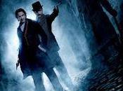 Sherlock Holmes: Juego Sombras