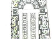 Jardines secretos (III): Jardín Edificio Zurich