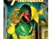 Primer vistazo Avengers 24.1