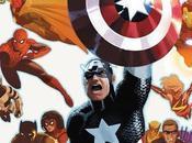 Marvel Argentina: Novedades Marzo