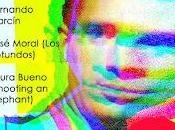 Homenaje Jack Kerouac Ficciones Café, Cartagena