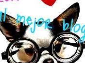 Premio mejor blog mio)