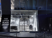 Chanel inauguró exposición 'The Little Black Jacket', Tokyo