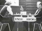 "Korchnoi: ""Spassky enseñó exponer peones demasiado"""