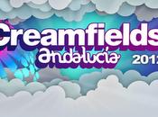 CREAMFIELDS ANDALUCÍA 2012 Tiene Nuevas Confirmaciones