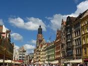 Breslavia: Preciosa ciudad universitaria