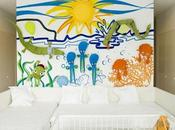 Dormitorios A-cero infantiles juveniles