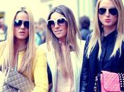 Memories from Paris Fashion Week
