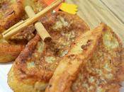 Torrijas, receta tradicional
