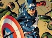Patrick Zircher nuevo dibujante Captain America
