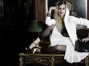 Alice Dellal Chanel 2012