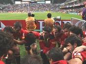 España jugará World Series