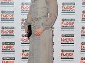 "Olivia Wilde deslumbrante ""The 2012 Jameson Empire Awards"""