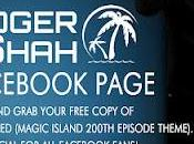 Roger Shah regala tema