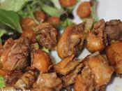 Especial cochinillo: Receta cuchifrito