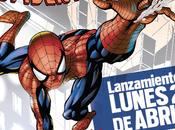 Cómic Amazing Spiderman todos Lunes Perú21