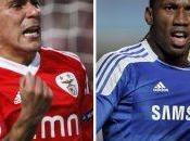 previa UCL: Benfica Chelsea