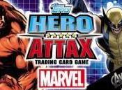 Cartas Hero Attax gratis revista Clan