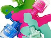 Deseos inalcanzables: nuevos tonos esmaltes Colour Effect Mini Factor