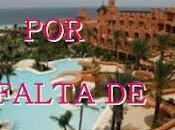 grandes hoteles Novo Santi Petri (Chiclana) abrirán durante esta Semana Santa