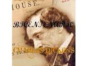 'Para leer anochecer' Charles Dickens, fantasmas reales