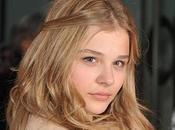 Chloe Moretz será nueva Carrie