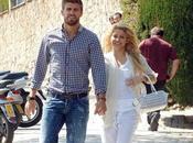 Shakira Piqué construyen nido amor Barcelona: lujosa mansión blindada